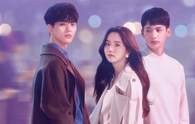 Download Drama Korea Love Alarm Batch Sub Indo