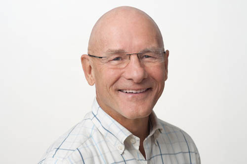 David A. Patterson