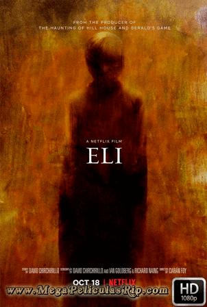 Eli [1080p] [Latino-Ingles] [MEGA]