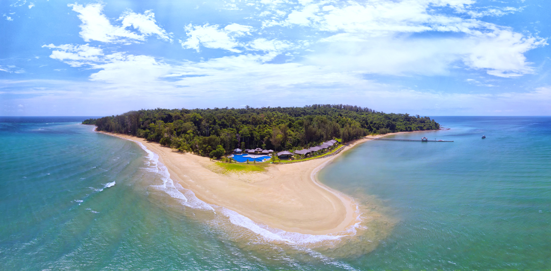 Borneo Eagle Resort Sabah Coast