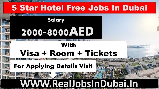 TRYP By Whyndham Hotel Jobs In Dubai - UAE 2021