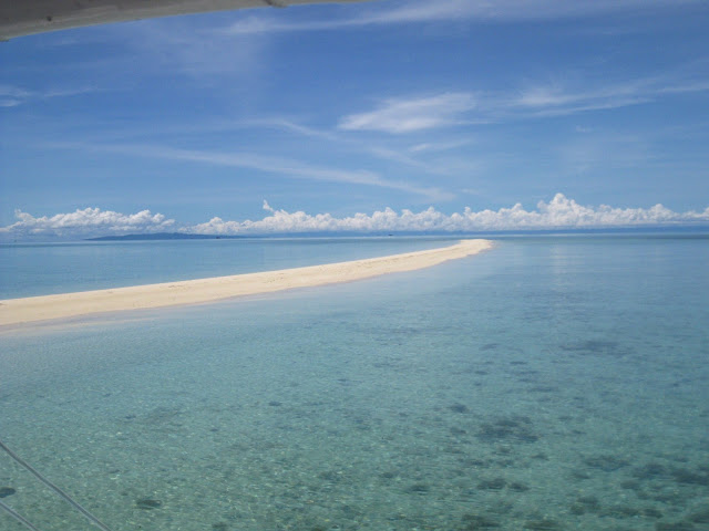 Nofiltertravel :The Philippines Has the Best Beaches in the world North Sandbar