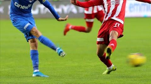 CANLI YAYIN: Kasımpaşa - Sivasspor maçını canlı izle