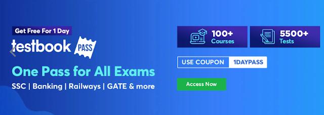 Free Textbook Pass