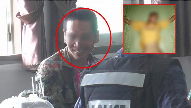 Vụ thiếu nữ 18 tuổi bị bạn trai cũ bắt cóc và xích trói trong tình trạng bán khoả thân