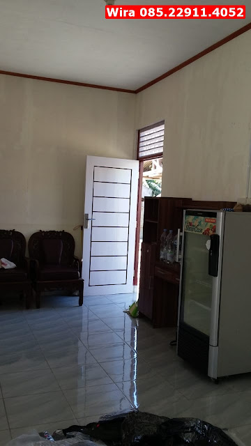 Tanah Kosong Luas & Rumah Di Jual Di Kota Palu, Akses Jalan Mudah, Lokasi Strategis, Wira 085.22911.4052