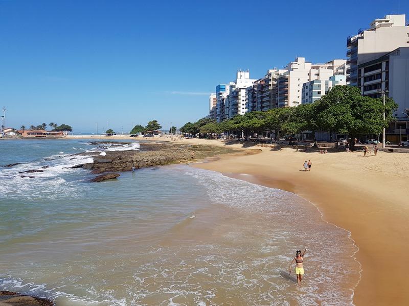 Melhores Praias de Guarapari ES