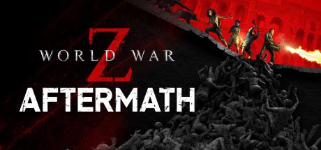 World War Z Aftermath-CODEX