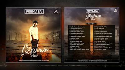 THE LOCKDOWN PACK (ALBUM) - PRITHVI SAI