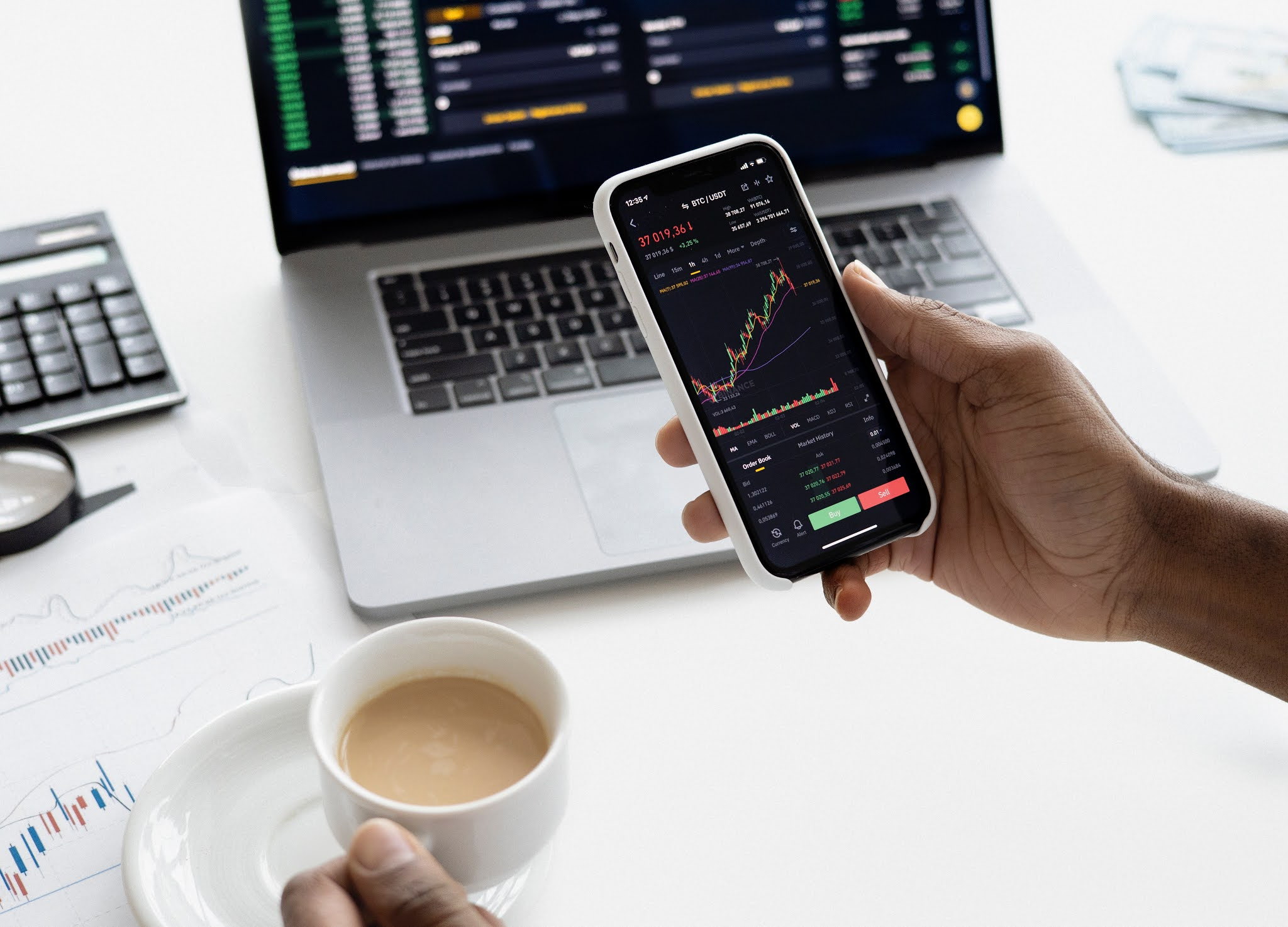 WHY TO INVEST IN THE SHARE MARKET?