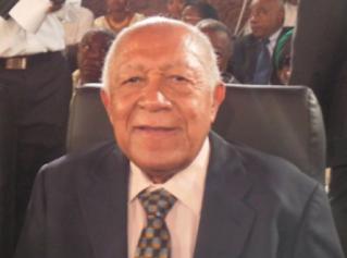 Mayotte : Décès de Marcel Henry