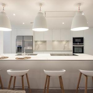 Claves para elegir una cocina blanca - Cocinas con estilo