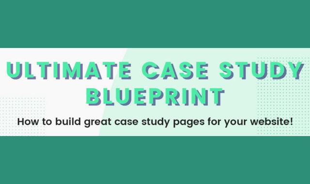 Building Case Studies for Your Website