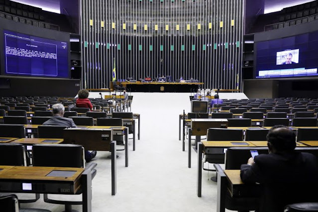 Câmara dos Deputados deve votar nesta terça-feira projeto que reformula o Código de Trânsito