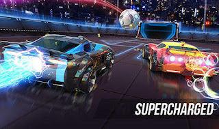 Superchanger Mod APK\