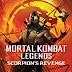 Download Film Mortal Kombat Legends: Scorpions Revenge (2020)
