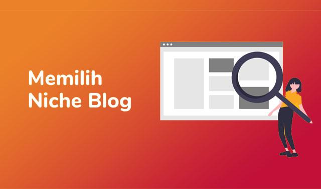 Memilih Niche Blog Yang Bagus Untuk Adsense