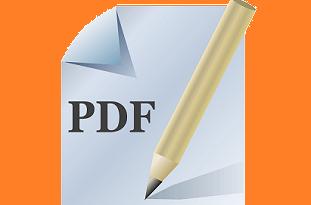 Perangkat lunak membaca PDF
