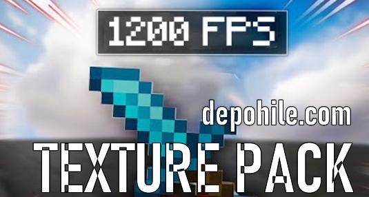 Minecraft Skywars Rekt Attıran Texture Pack İndir 2021