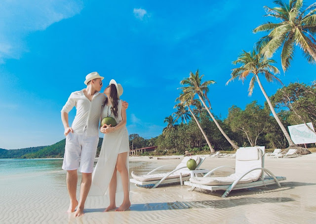 Top 8 Best Destinations In Vietnam For Honeymoon 2020 4