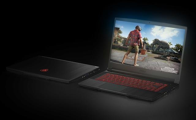 Pilihan Laptop Gaming Terbaik dengan Budget Terbatas