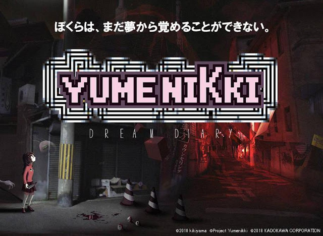 Yume Nikki Dream Diary - PC FULL - Multi6 - Portada