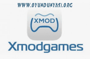 Toplu Oyun Hilesi Aracı XModGames İndir