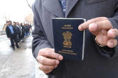 Passport Seva Kendra in Raiganj post office