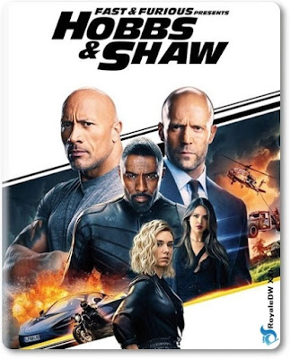 FAST & FURIOUS PRESENTS HOBBS & SHAW (2019)