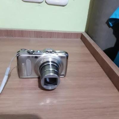 Fujifilm F775EXR FinePixカメラファームウェアのダウンロード