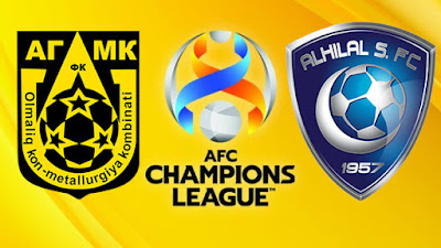 مشاهدة مباراة الهلال ضد اجمك اليوم 27-04-2021 بث مباشر في دوري أبطال أسيا