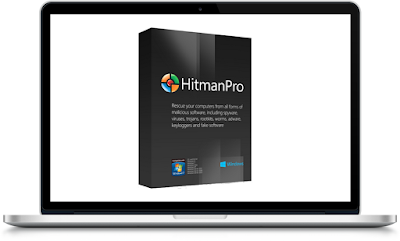HitmanPro 3.8.0 Build 292 Full Version