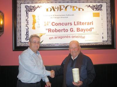 concurs aragonés oriental