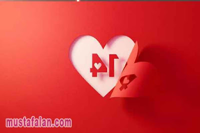 kata bijak islam tentang valentine