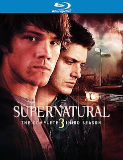 Supernatural Temporada 3 1080p Español Latino/Ingles