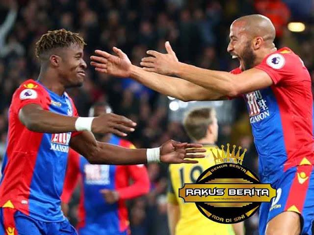Berkat Chelsea, Palace Bisa Hajar Arsenal