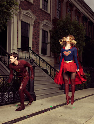 flash%2By%2Bsupergirl%2Bcrossover