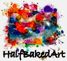 halfbakedart by Jane Biven