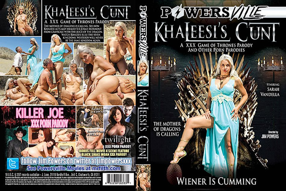 Download Khaleesis Cunt A XXX Game Of Thrones Parody And Other Porn Parodies Download Khaleesis Cunt A XXX Game Of Thrones Parody And Other Porn Parodies DVDRip 2016 Khaleesis 2BCunt 2BA 2B  2BXANDAOADULTO