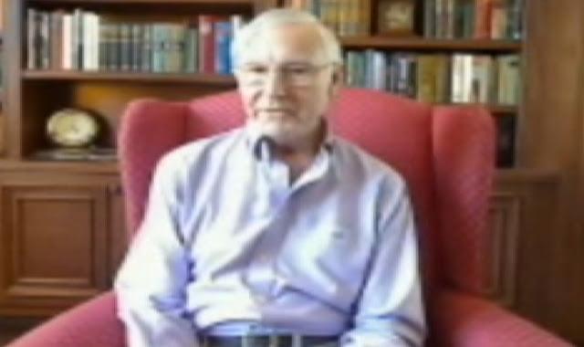 Luar Biasa!!...Doktor Ini Berusia 75 Tahun Hanya Terkena Penyakit Flu dan Itupun Hanya Sekali. Ternyata Inilah Rahasianya