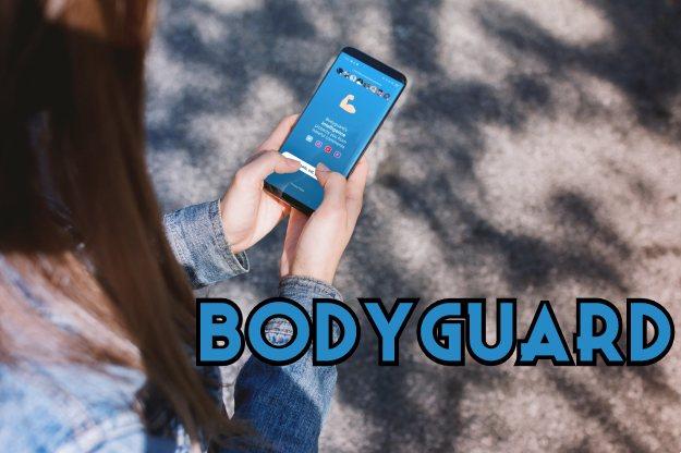 Bodyguard - Δωρεάν εφαρμογή που λειτουργεί ως σωματοφύλακας σε άσχημα σχόλια