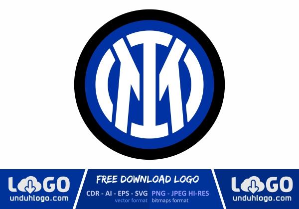 Logo Inter Milan Terbaru 2021