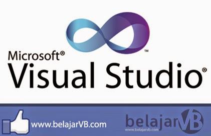 Cara Membuat Project Aplikasi Perpus VB 2010 | Belajar VB 2010 | Tutorial Lengkap VB 2010