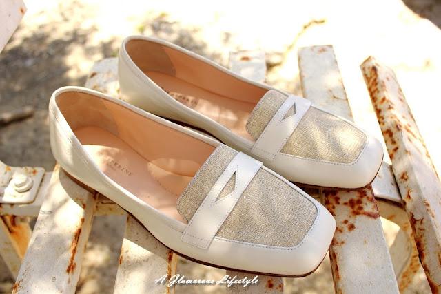 prosperine scarpe