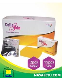 Collaskin Collagen Skin Care
