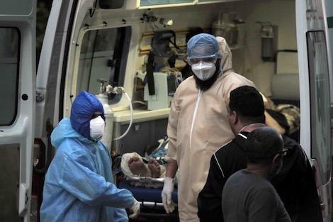 مستجدات الحالة الوبائية في المغرب يوم الأحد 05 يوليوز