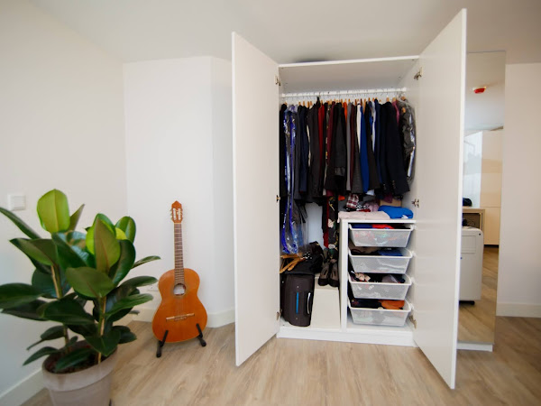Organise Your Home to Claim More Space