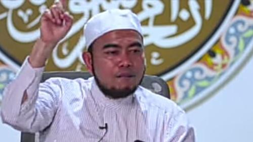 Pendakwah Mualaf Arifin Nababan Sebut Injil Porno, Pendeta: Ustaz Bodoh