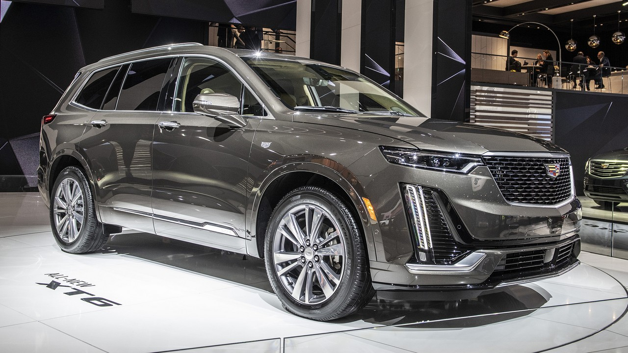 Cadillac of South Charlotte Dealership, Sales, & Service