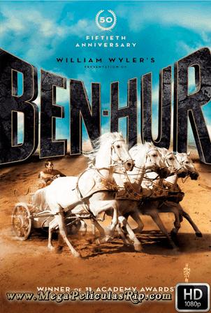 Ben-Hur (1959) [1080p] [Latino-Ingles] [MEGA]
